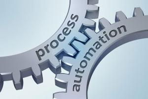 اتوماسیون فرایند
