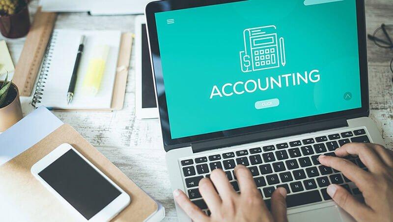 ویژگی های نرم افزار حسابداری شرکت های بزرگ