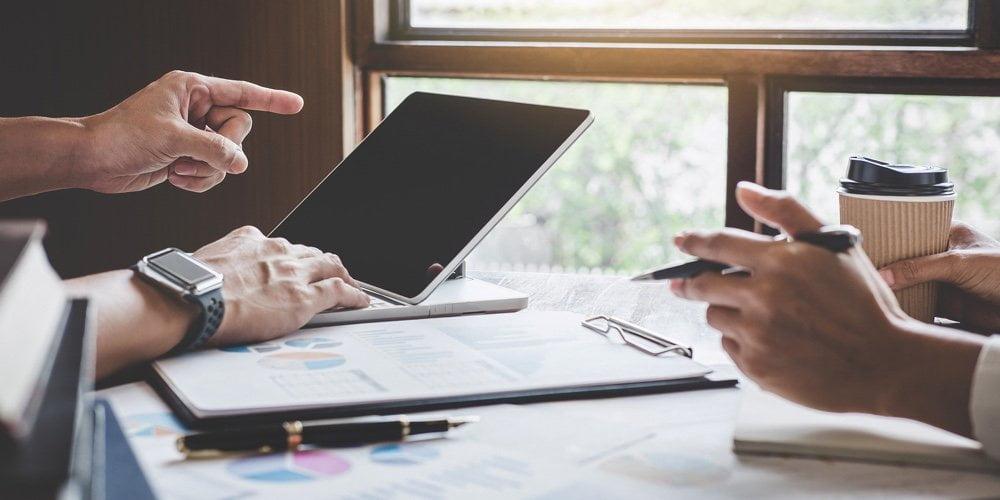 سرعت بالای محاسبات روش های جدید حسابداری در مقایسه با روش سنتی