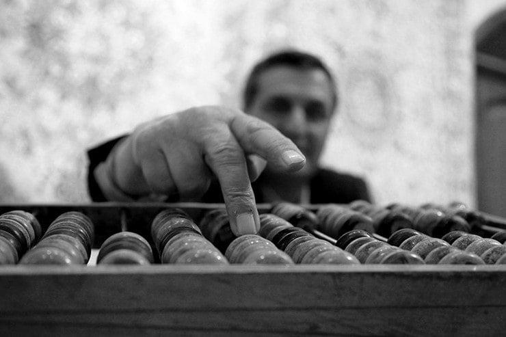 جوابگو نبودن روش های سنتی حسابداری در دنیای مدرن