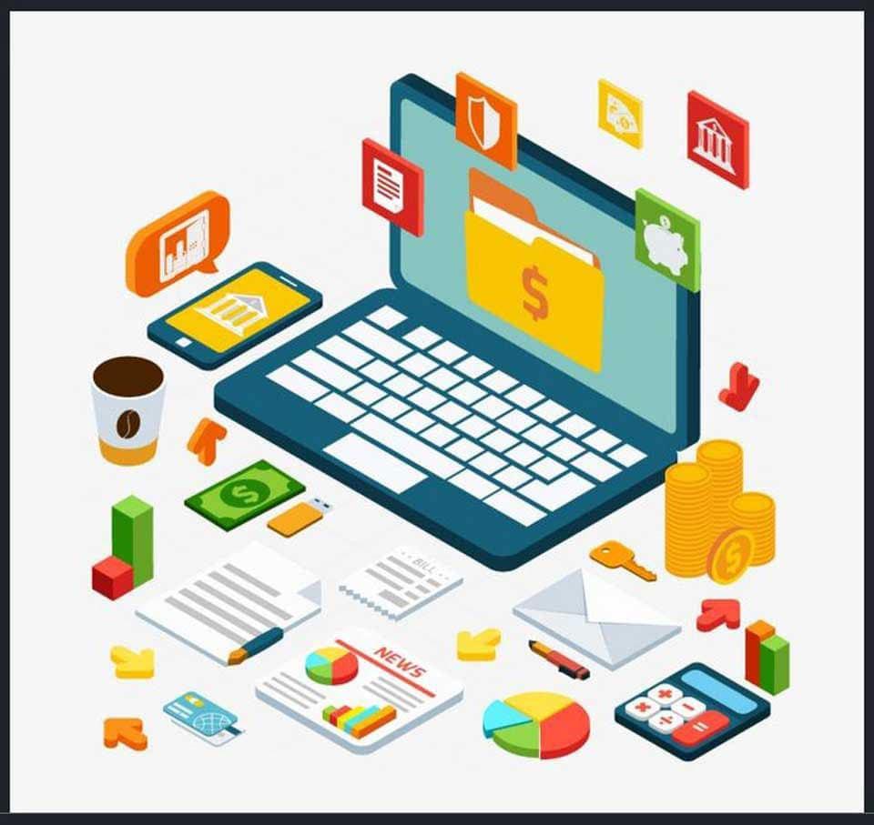 دسترسی به اطلاعات از جمله مزایای نرم افزار ابری