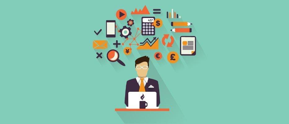 نرم افزار حسابداری بهای تمام شده یکی از شاخه های حسابداری مدیریت