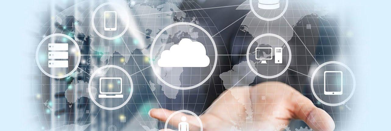 راهیار ابری (Cloud)