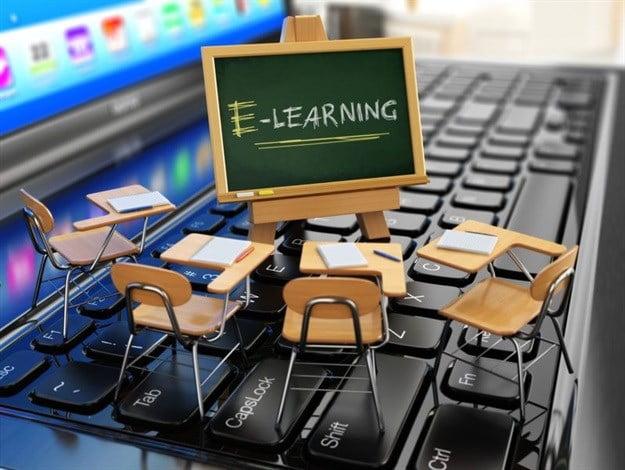 پیشران ابری ، نرم افزار آموزش آنلاین