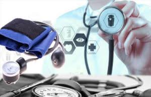 راهکارهای سپینا برای صنایع تجهیزات پزشکی