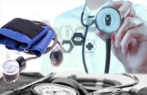 راهکار تجهیزات پزشکی سپینا