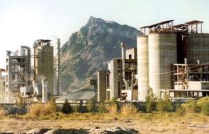 راهکار سپینا برای صنایع سیمان و فرآورده های معدنی