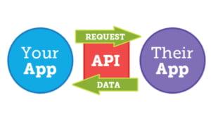 درگاه API