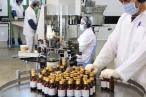 صنایع دارویی شیمیایی