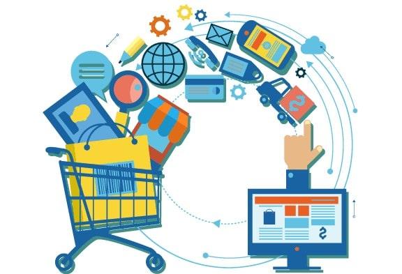 راهکار تجارت الکترونیک