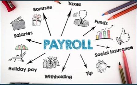 راهکار حقوق و دستمزد